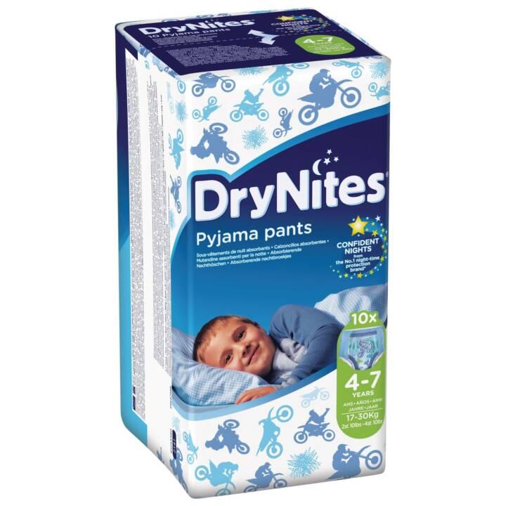 DRYNITES Nachtwindel M (10 Stück)