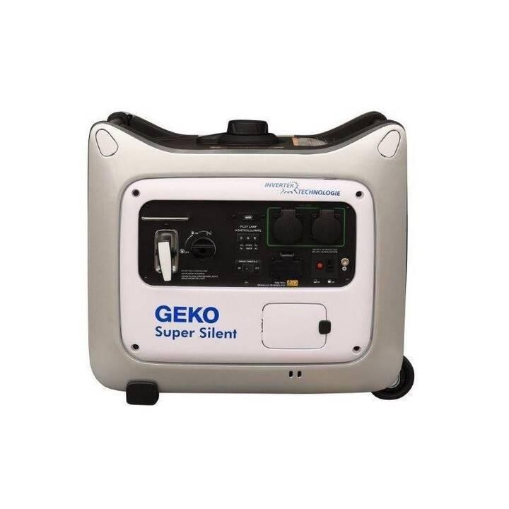 GEKO  3015 E-P/YHBA SS