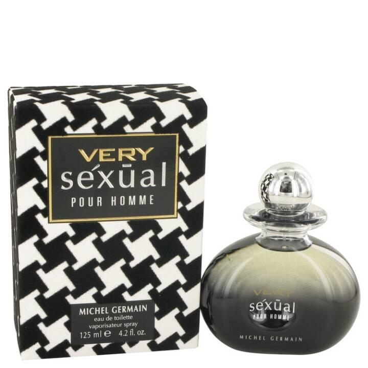 MICHEL GERMAIN Very Sexual (125 ml, Eau de Toilette)