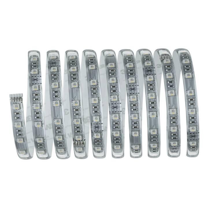 PAULMANN Set di strisce LED REFLEX 3 m RGBW
