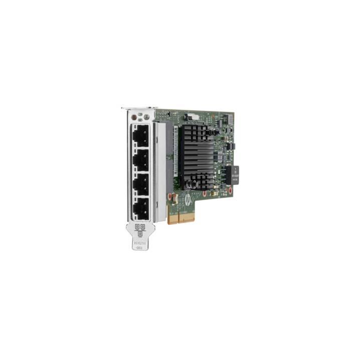 HP Carte réseau (PCI Express, RJ-45)