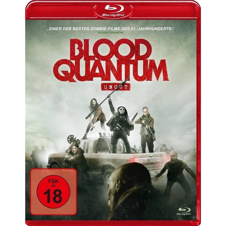 Blood Quantum (DE, EN)