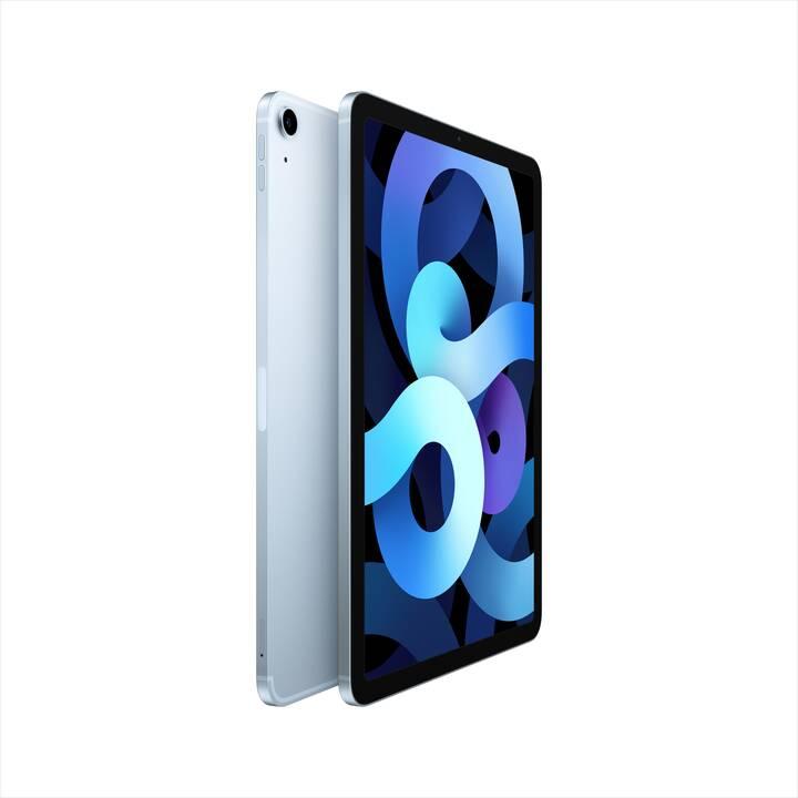 "APPLE iPad Air WiFi + Cellular 2020 (10.9"", 256 GB, Sky Bleu)"