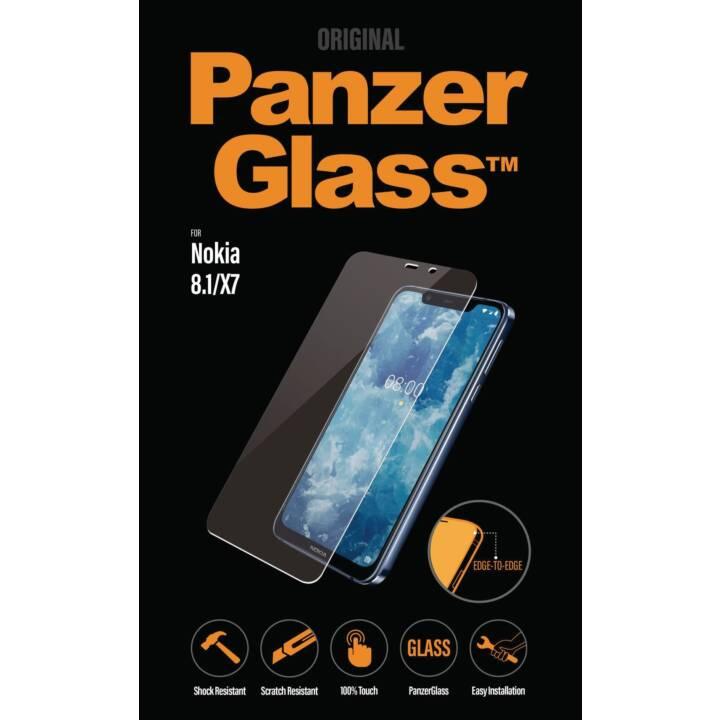 PANZERGLASS Displayschutzfolie (Klar)