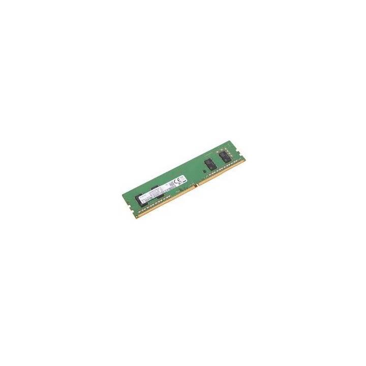 SAMSUNG DDR4 4GB DIMM 288-BROCHES