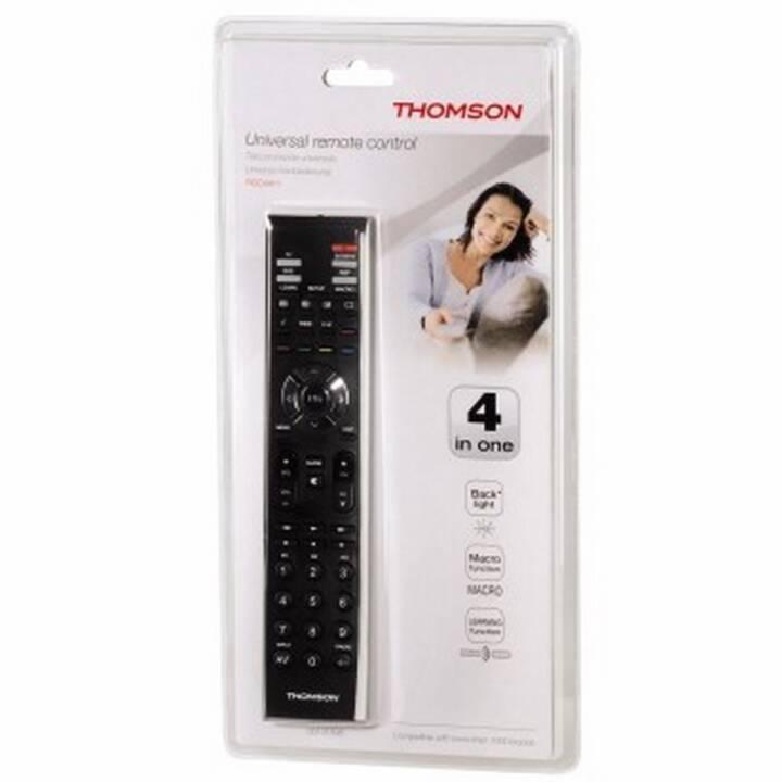 THOMSON Télécommande ROC4411 (4 Appareils, Universel)