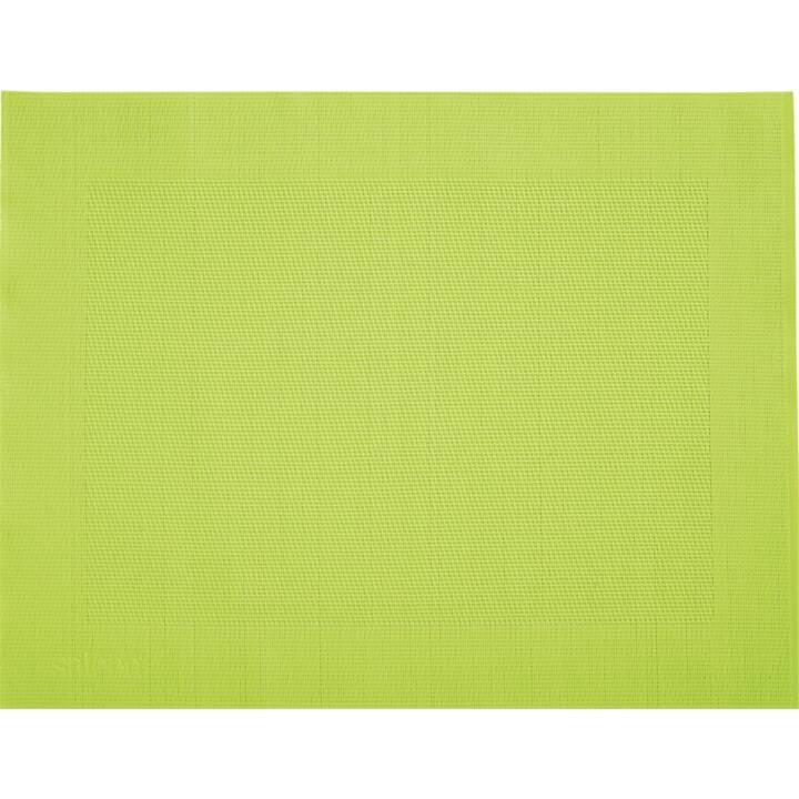WESTMARK Tovaglietta (Plastica, Verde)