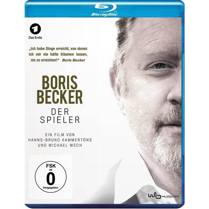 Boris Becker - Der Spieler (DE)