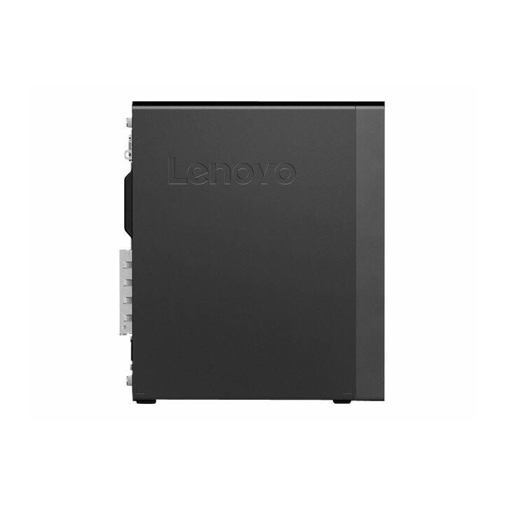 LENOVO ThinkStation P330 2nd Gen (Intel Core i7 9700 (9. Gen.), 16 GB, 256 GB SSD, 1 TB HDD)