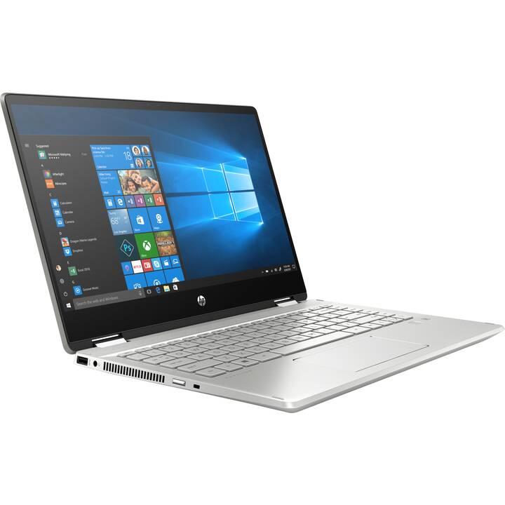 "HP Pavilion x360 14-dh1997nz (14"", Intel Core i7, 16 GB RAM, 512 GB SSD)"