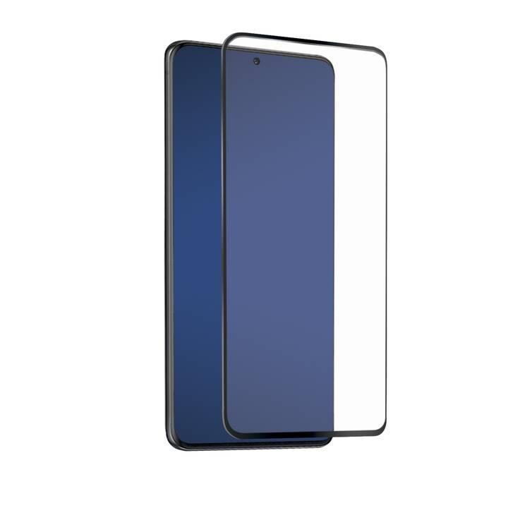 SBS Vetro protettivo da schermo Full Cover  (Chiara, Altamente trasparente, Galaxy S20 FE)