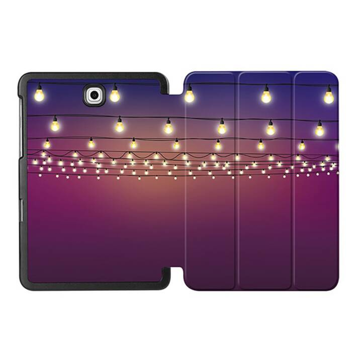 "EG MTT Custodia tablet per Samsung Galaxy Tab S2 8"" - Lightblub"