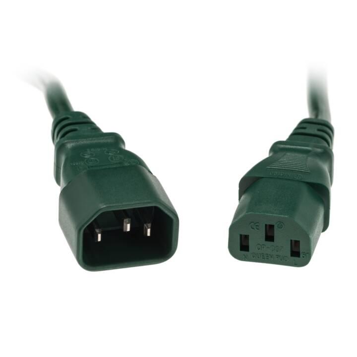 DIGGELMANN câble d'appareil 1,5 m C13-C14