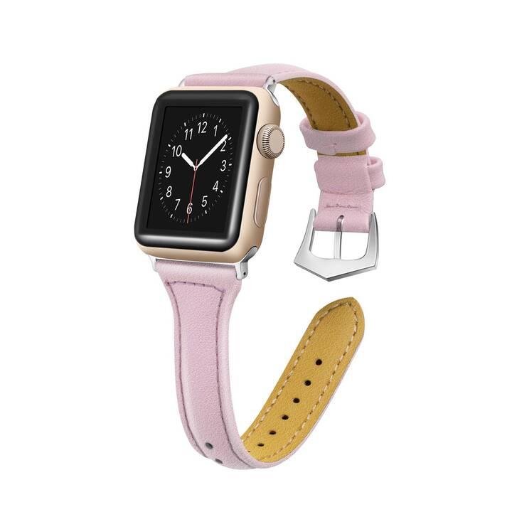EG MTT cinturino per Apple Watch 42 mm / 44 mm - rosa