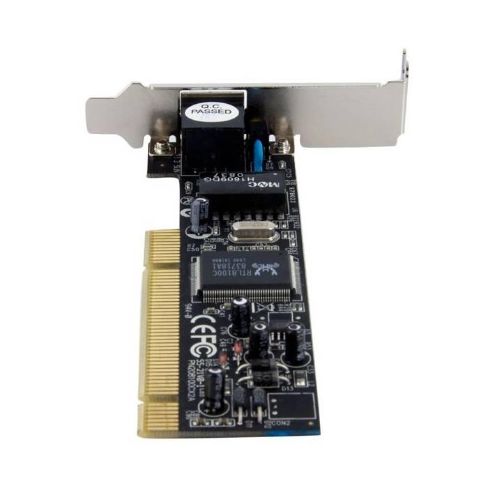 STARTECH.COM PCI  (Plateau thermoventilateur du dispositif de résea)