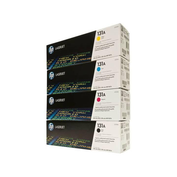 HP Rainbow Kit