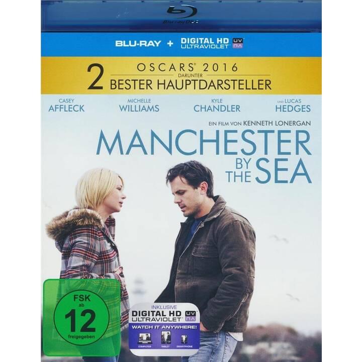 Manchester by the Sea (ES, IT, DE, EN, RU, FR)