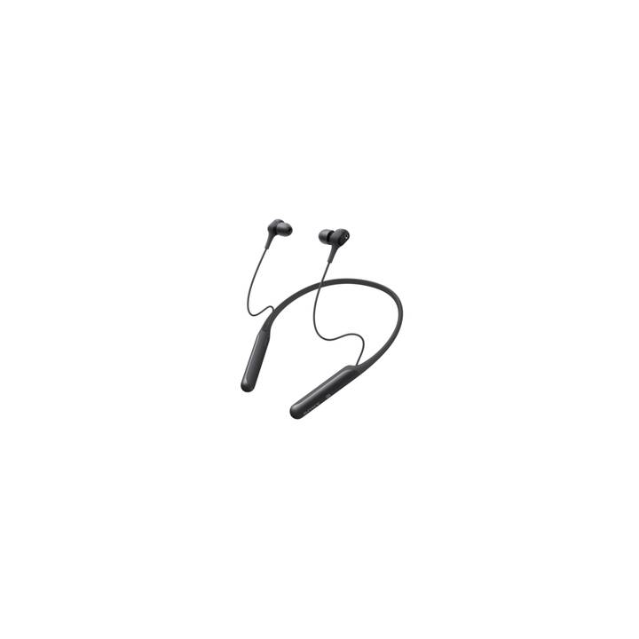SONY WI-C600NB (In-Ear, Bluetooth 4.2, NFC, Nero)