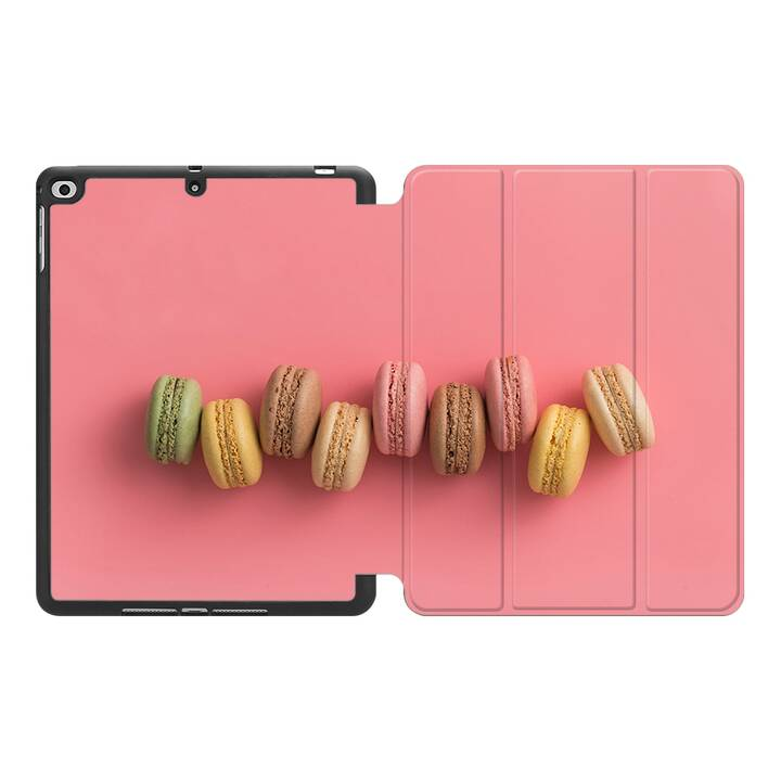 """EG MTT Hülle für Apple iPad Pro 2017 10.5"""" - Macaron"""