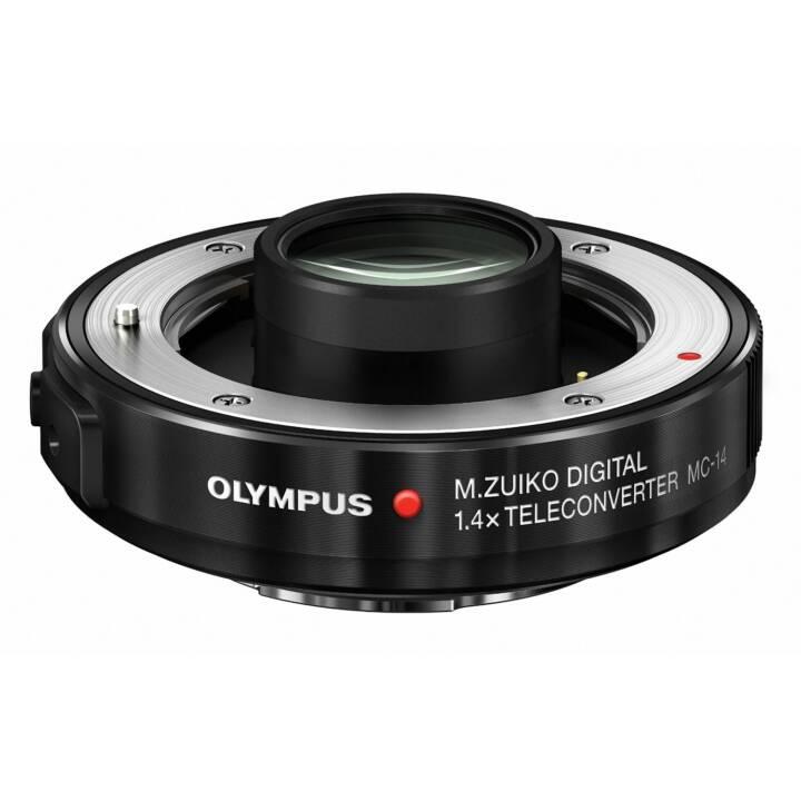 OLYMPUS MC-14 1.4x Teleconvertitore