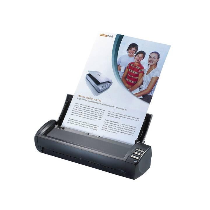 PLUSTEK MobileOffice AD450 (USB 2.0)