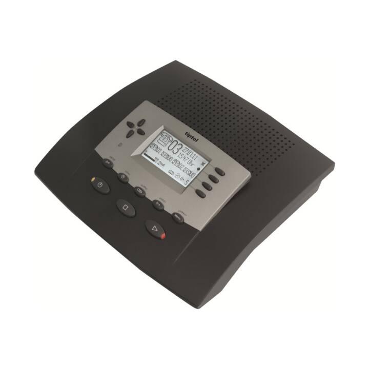 TIPTEL 540 SD Anrufbeantworter, Schwarz