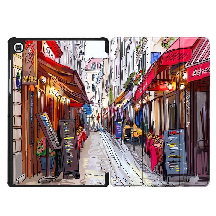 """EG MTT Custodia per Galaxy Tab S6 10.5"""" 2019"""