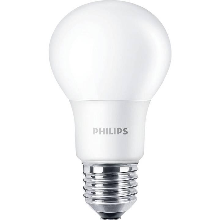 PHILIPS CorePro LEDbulb Lampes (LED, E27, 7.5 W)
