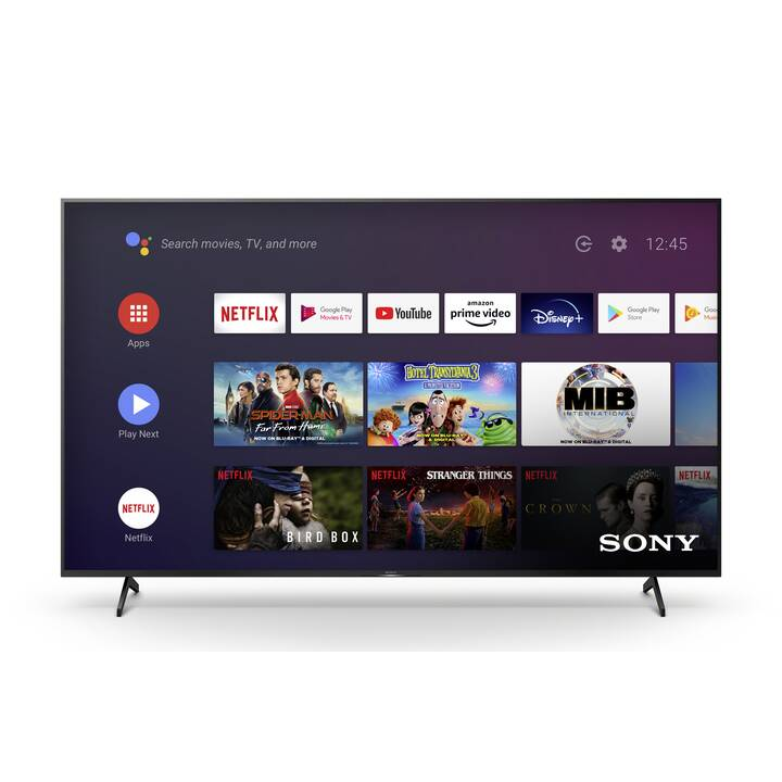 """SONY KD49XH8096 Smart TV (49"""", LCD, Ultra HD - 4K)"""