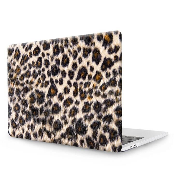 """EG MTT Cover pour MacBook Pro 15"""" Touch Bar - Peau d'animal"""