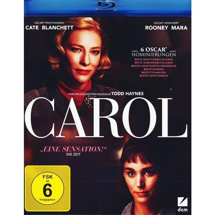 Carol (DE, EN, FR)