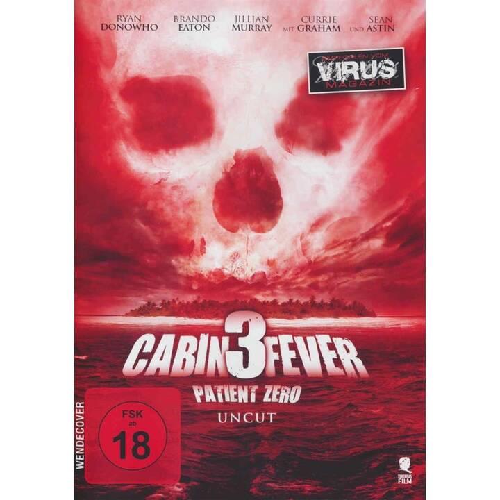 Cabin Fever 3 (DE, EN)