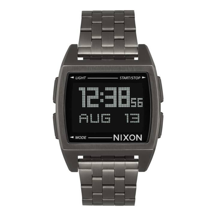 NIXON Base (Digitaluhr, 38 mm)