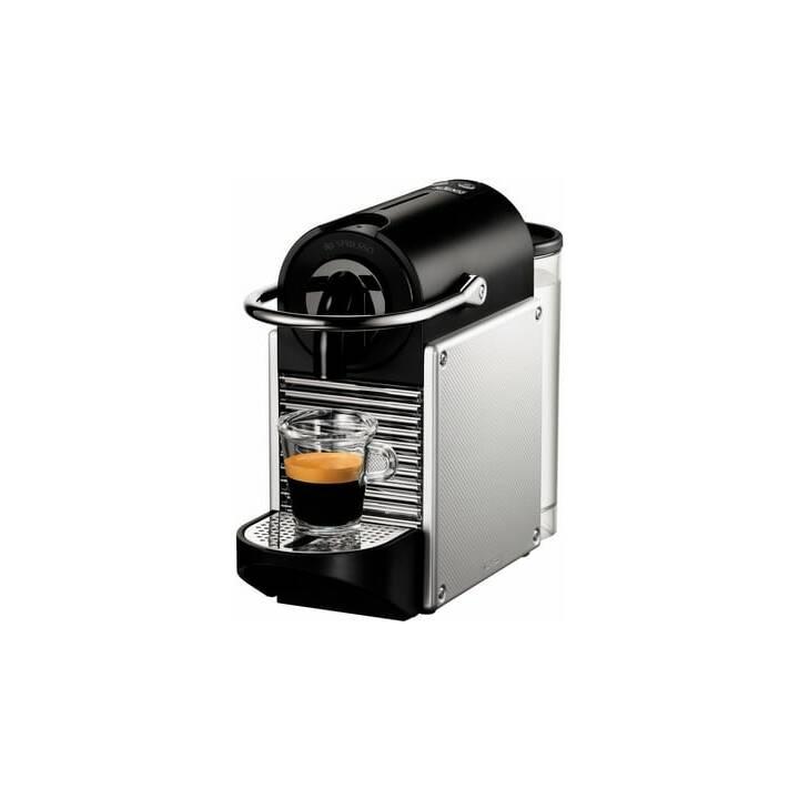 DELONGHI Pixie (Nespresso, Alluminio)