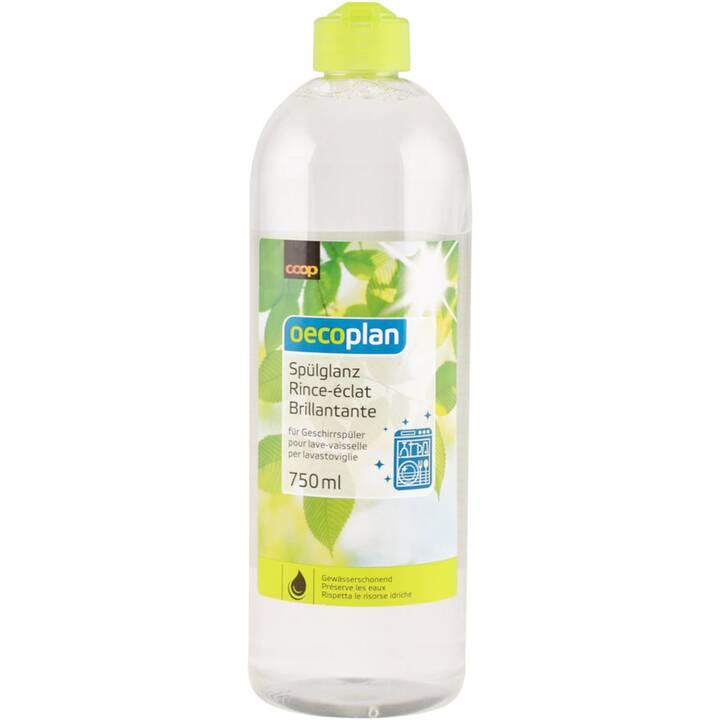 OECOPLAN Liquide de rinçage (750 ml, Liquide)