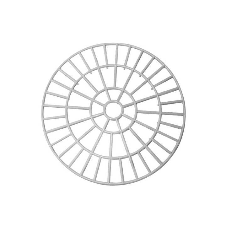WECK Couvercle anti-projections (33.5 cm, Plastique)