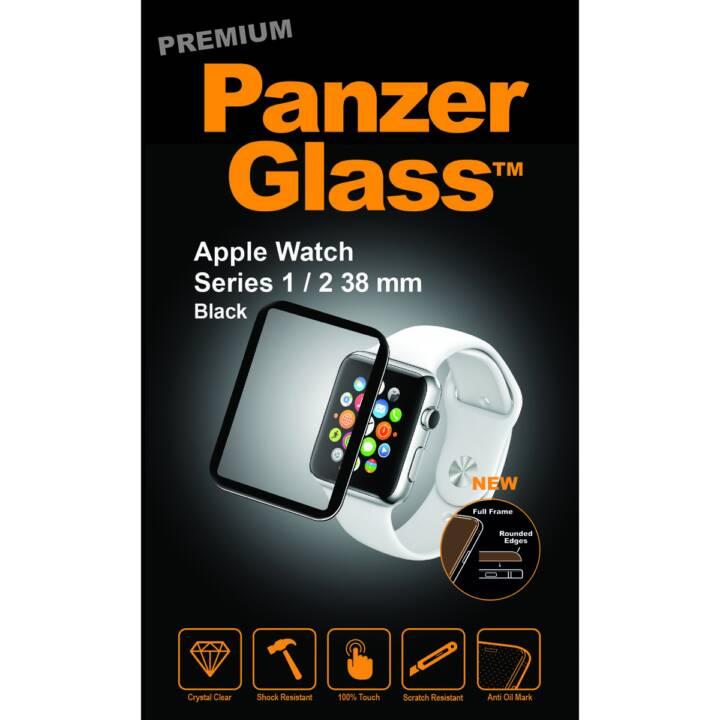 PANZERGLASS 2011 1 & 2 Film de protection d'écran transparent 1 pièce(s) Film de protection d'écran