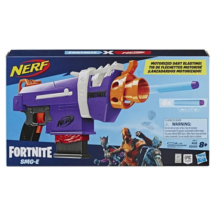 NERF Fortnite DN SMG