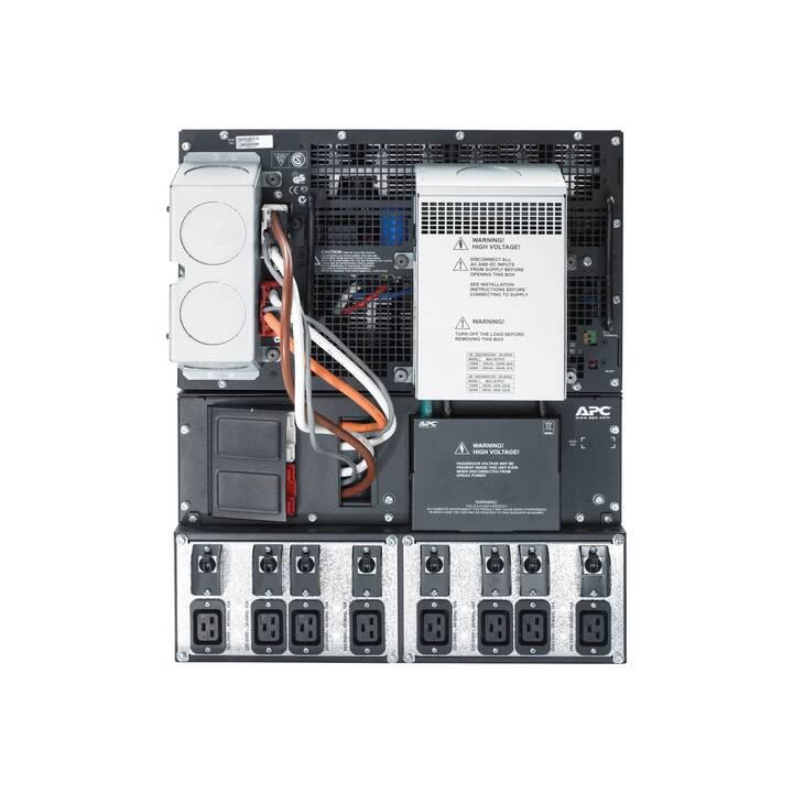 APC Smart Gruppo statico di continuità UPS (15000 VA, 12000 W, Online)