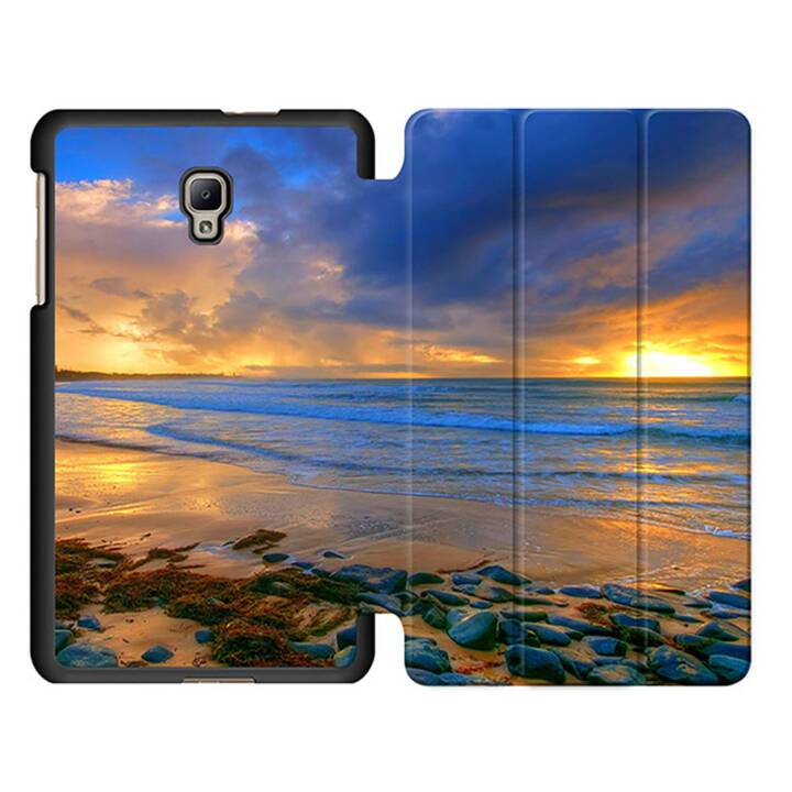 "EG MTT Custodia tablet per Samsung Galaxy Tab A 8"" (2017) - Sky"