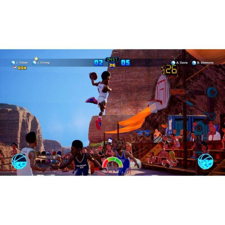 NBA 2K Playgrounds 2 (DE)