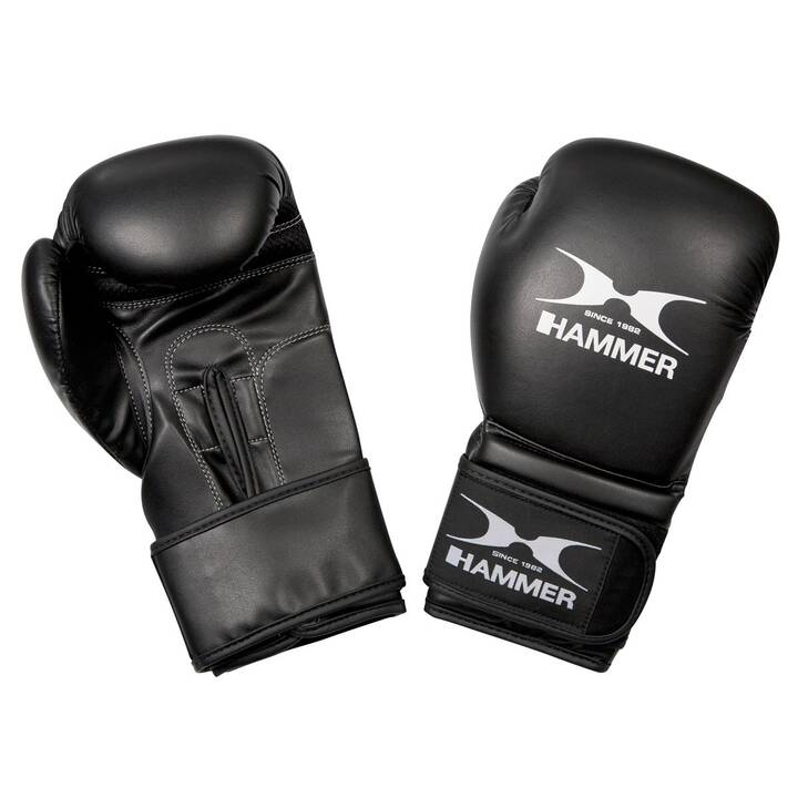HAMMER Gants de boxe Premium Training (12 oz)