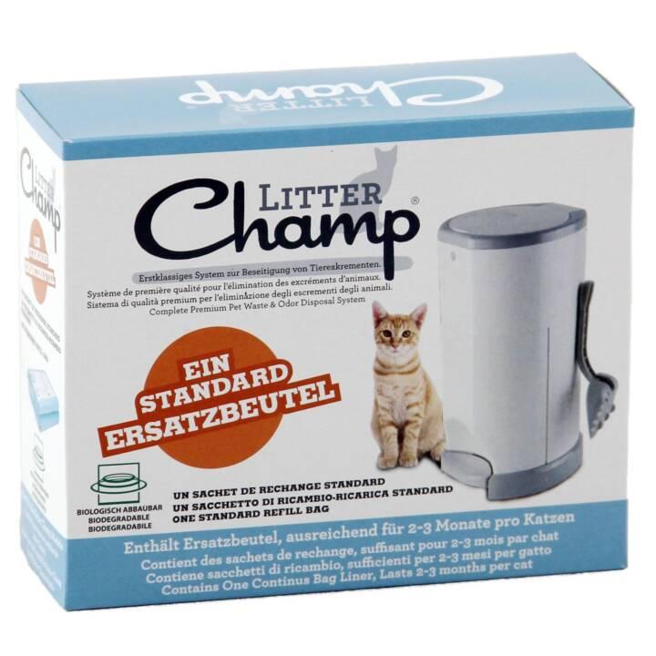 LITTERCHAMP Sac à excrément Litter Champ