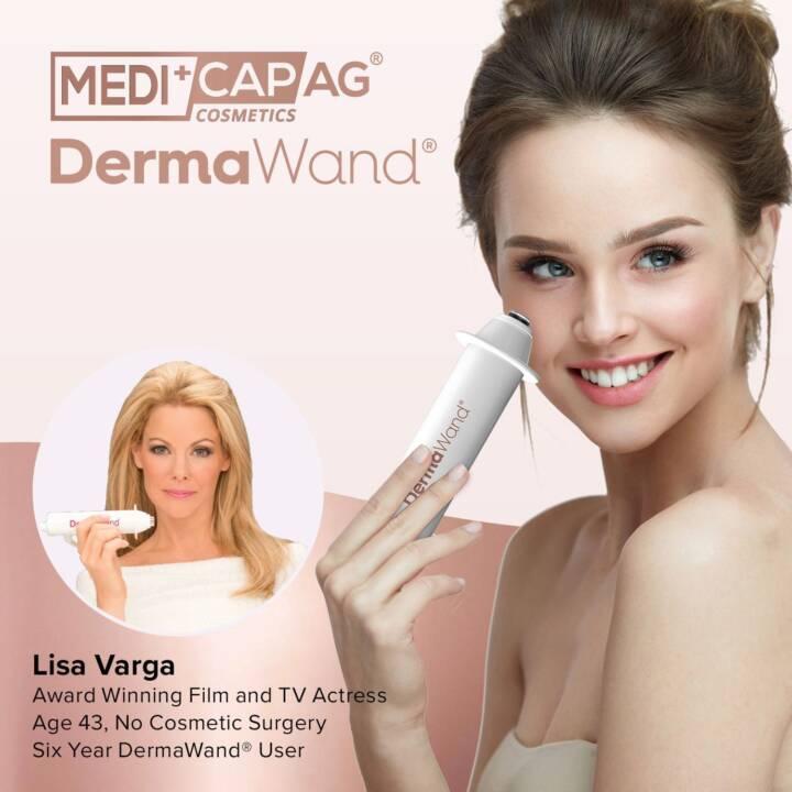 NUTRICAP dispositivo anti-invecchiamento Derma Wall