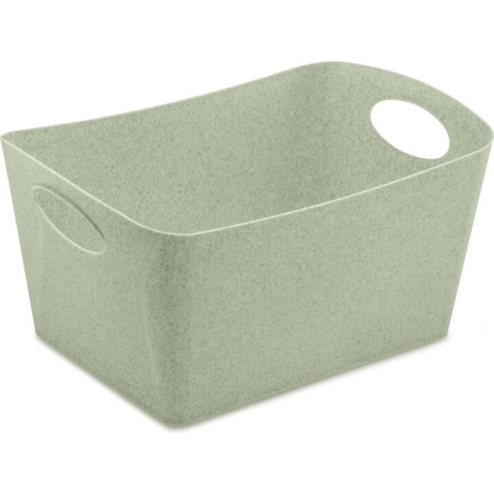KOZIOL BOXXX Aufbewahrungsbox (Mintgrün)