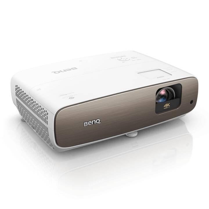BENQ W2700 (DLP, Ultra HD 4K, 2000 lm)