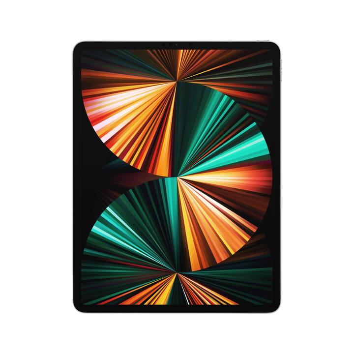 "APPLE iPad Pro WiFi 2021 (12.9"", 2 TB, Argent)"
