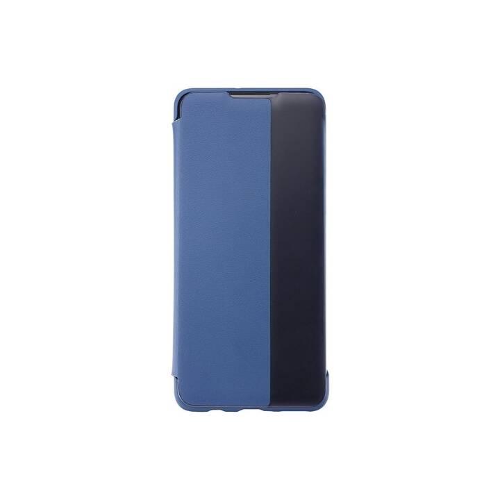 HUAWEI Flipcover View Flip (P30 Lite, Blau)