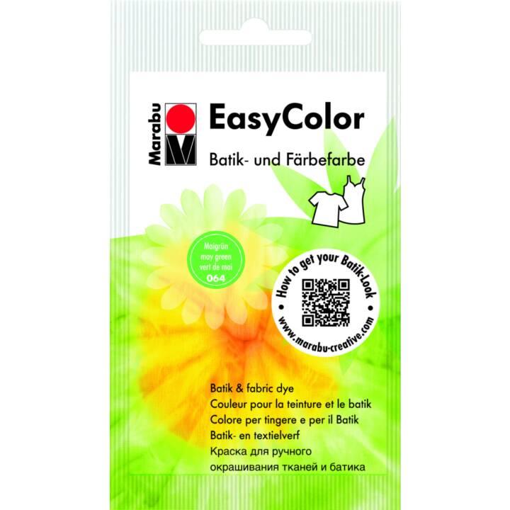 MARABU facile colore maggio verde