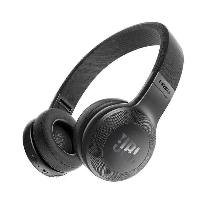 Casque d'écoute supra JBL E45BT Noir